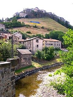 Saint-Flour, Cantal Subprefecture and commune in Auvergne-Rhône-Alpes, France