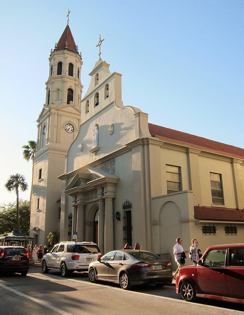 100 Free Online Dating in St Augustine FL