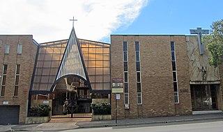 Maronite Catholic Eparchy of Saint Maron of Sydney eparchy