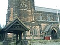 Saint Wilfrids church Davenham. - geograph.org.uk - 359243.jpg