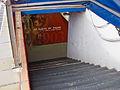Salida de vestuarios Estadio Vicente Calderón - 01.jpg
