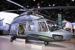 Airbus Helicopters EC175