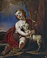 San Juan Bautista, niño, de Antonio Palomino.jpg