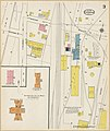 Sanborn Fire Insurance Map from Chickasha, Grady County, Oklahoma. LOC sanborn07038 008-3.jpg