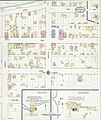 Sanborn Fire Insurance Map from Hustisford, Dodge County, Wisconsin. LOC sanborn09580 003-2.jpg
