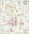 Sanborn Fire Insurance Map from McKenzie, Carroll County, Tennessee. LOC sanborn08342 003-1.jpg