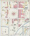 Sanborn Fire Insurance Map from Shelbyville, Bedford County, Tennessee. LOC sanborn08373 003-3.jpg