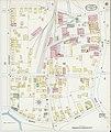 Sanborn Fire Insurance Map from Spencer, Worcester County, Massachusetts. LOC sanborn03857 003-6.jpg