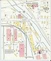Sanborn Fire Insurance Map from Three Rivers, Saint Joseph County, Michigan. LOC sanborn04216 005-7.jpg