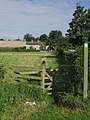 Sancton footpath - geograph.org.uk - 934308.jpg