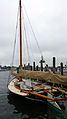Sandbagger sloop Bear in Annapolis MD by D Ramey Logan.jpg