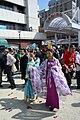 Sangokushi Sonomanmatai Oct09 08.JPG