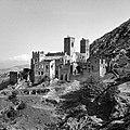 Sant Pere de Rodes fotografiat per Joaquim Fort de Ribot.jpg