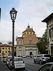 Santa Maria delle Carceri-the church 2.jpg
