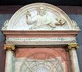 Santa lucia al prato, int. ciborio quattrocentesco, bottega dei rossellino 03.JPG