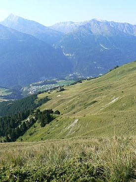 Sardières,National Park of Vanoise France.JPG
