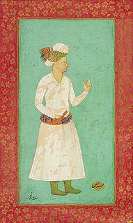 Saru Taqi Safavid vizier