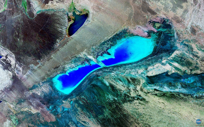 Satellite Image of Lake Manas.png