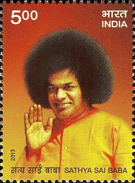 Sathya Sai Baba - Wikiwand