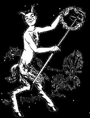 Satyr (PSF)