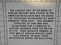 Savannah, GA - Historic District - Haitian Monument - Inscription.jpg
