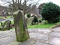 Scalby Sundial - geograph.org.uk - 1169955.jpg