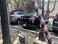 Scene at a Outdoor Car Park in National Tsing Hua University.jpg