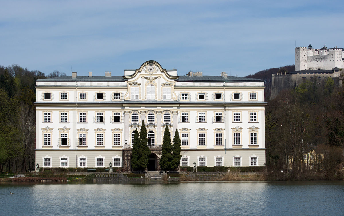 Hotel A Salisburgo Centro Storico