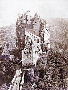 Eltz Castle Wikipedia