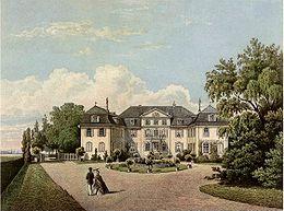 Stammheimer Schloss
