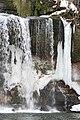 Schwarz - Schwarztöbeli Wasserfall IMG 6566.JPG