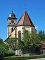 Schwieberdingen Georgskirche.jpg