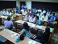 Science Career Ladder Workshop - Indo-US Exchange Programme - Science City - Kolkata 2008-09-17 043.jpeg