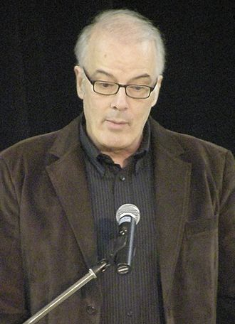 Scott Oake - Scott Oake pictured in 2012
