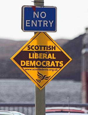 ScottishLiberalDemocratsNoEntry-Stornoway-Scot...
