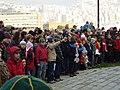 Scouting 2007 Centenary End Genova 6.JPG