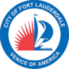 Official seal of Fort Lauderdale, Florida