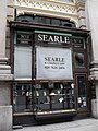 Searle at the Royal Exchange - geograph.org.uk - 1761080.jpg