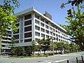 Second Annex of Niigata City Hall.JPG