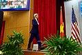 Secretary Kerry Visits Ho Chi Minh University of Technology and Education (31904627050).jpg
