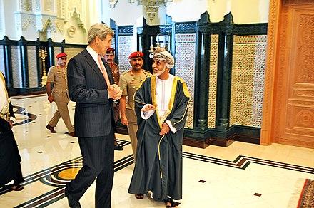 Oman Wikiwand
