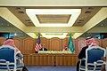 Secretary Kerry and Foreign Minister al-Jubeir Address Reporters (31686940716).jpg