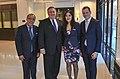 Secretary Pompeo Greets Hotel Staff in Kuala Lumpur (28878076257).jpg
