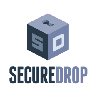 MormonLeaks - Image: Secure Drop logo
