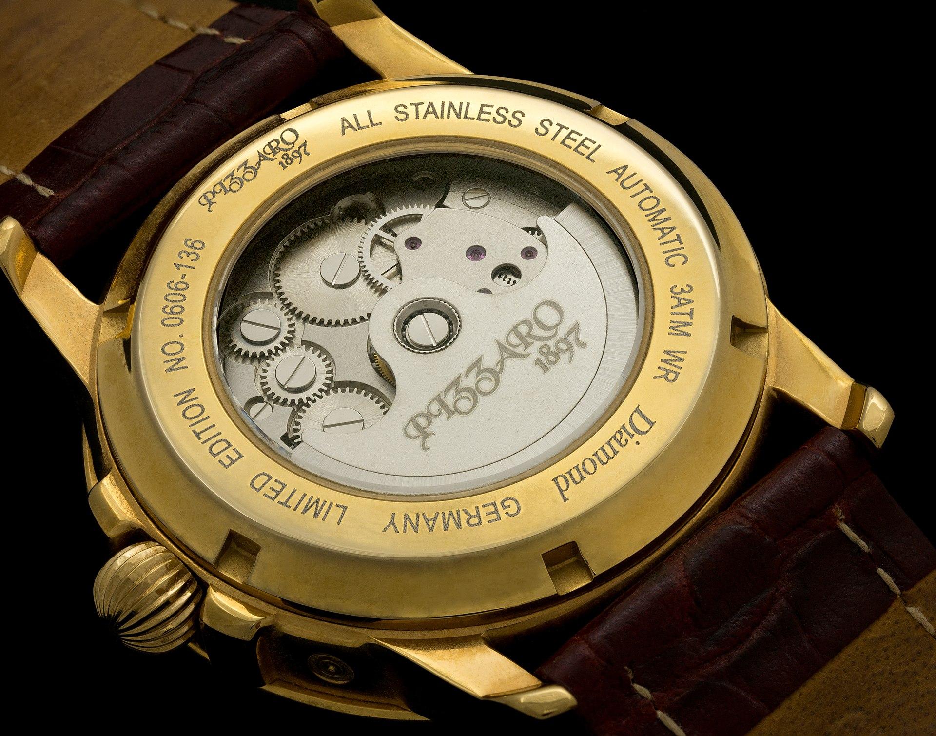 automatic watch wikipedia Timex Manual Wind Watches Tissot Manual Wind Watches