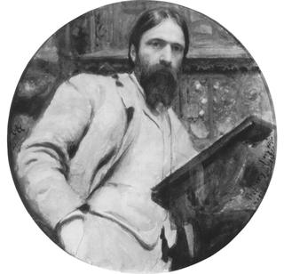 Hubert von Herkomer British artist