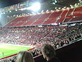 Semi final football womens at old trafford.jpeg
