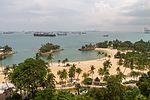 Sentosa island views from Singapore Cable Car 14.jpg