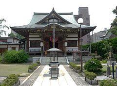 千蔵院 - Wikipedia