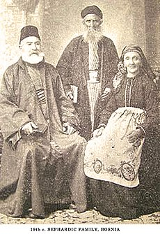 Sephardic family in Bosnia, 19th century.jpg